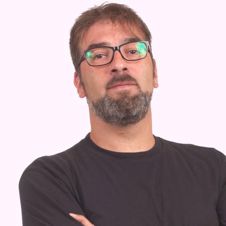 Santiago Colmeiro