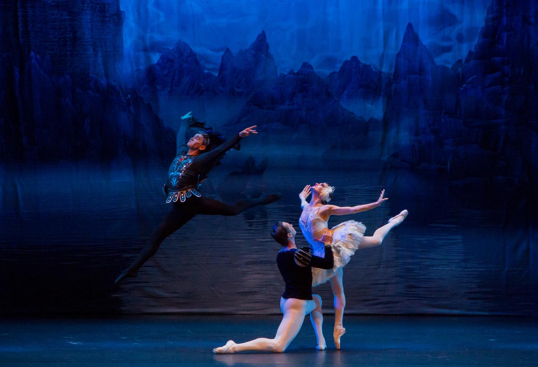 Ballet nacional de Rusia EurekaPOP Teatro Mercedes Sosa Tucuman 2019