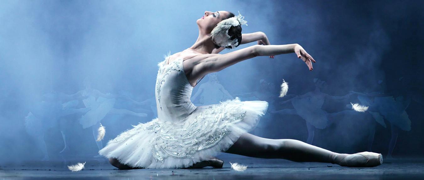 Ballet nacional de rusia banner EurekaPOP