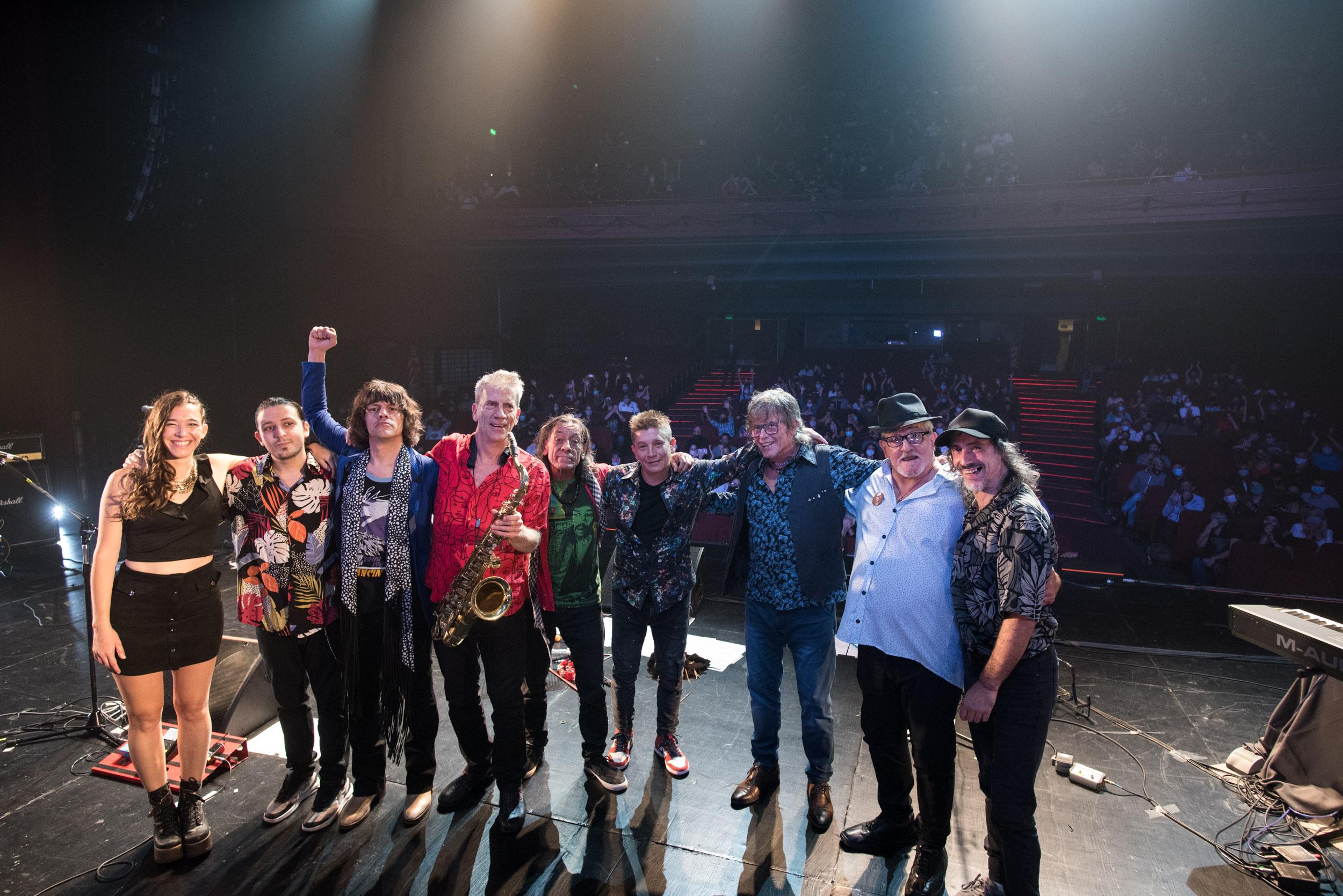 Show Ópera - 2021
