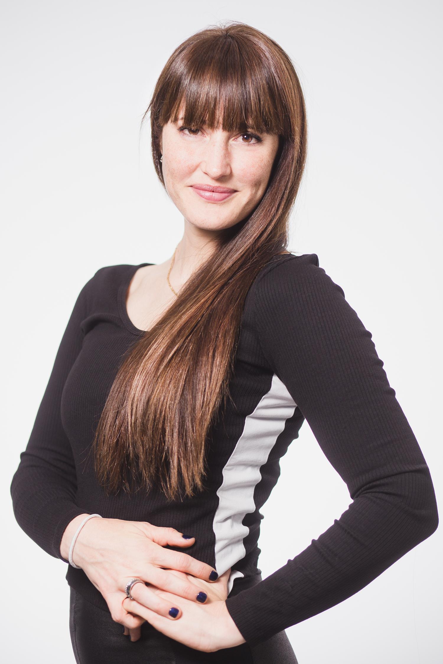 Cecilia Dorto EurekaPOP
