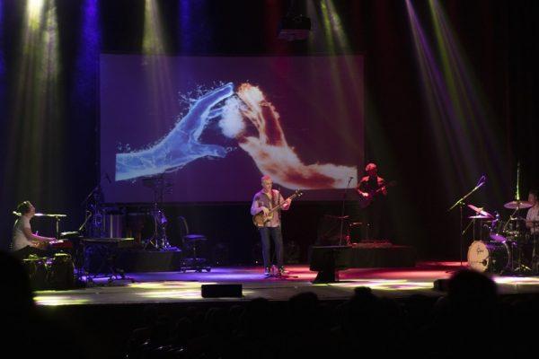 Pedro Aznar EurekaPOP Teatro El Círcuo 2019